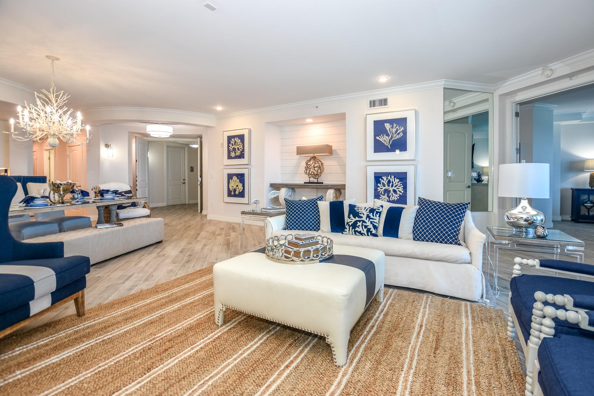 Ocean Vista Penthouse, Daytona Beach